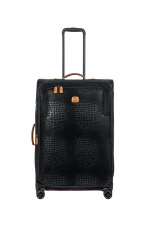 """Bric's My Safari 30"""" Expandable Spinner Luggage"""