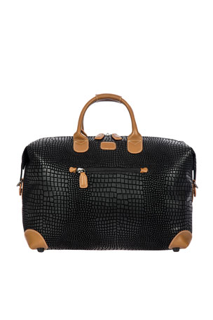 "Bric's My Safari 18"" Duffle Bag"