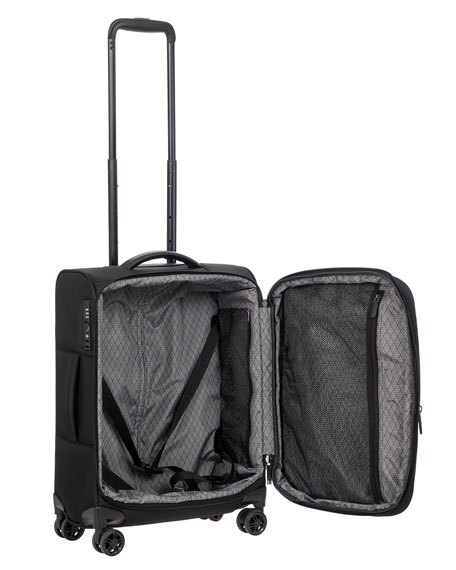 "Image 2 of 3: Bric's Zeus 21"" Carry-On Expandable Spinner Luggage"