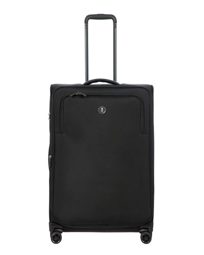 Zeus 28 Expandable Spinner Luggage