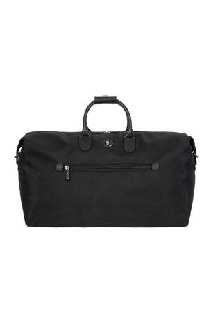 "Bric's Zeus 22"" Duffle Bag"