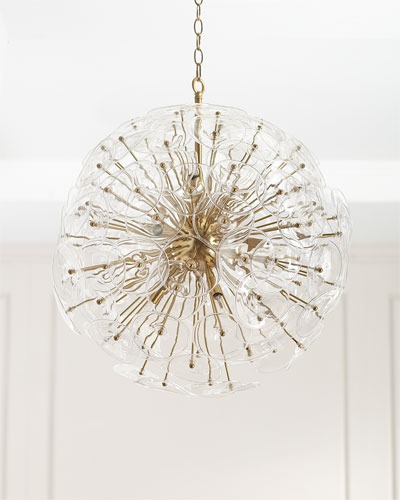 Poppy Small Chandelier