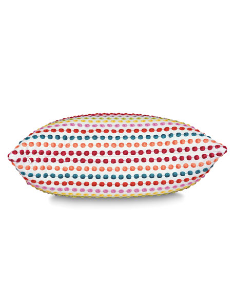 Eastern Accents Zita Picnic Decorative Pillow