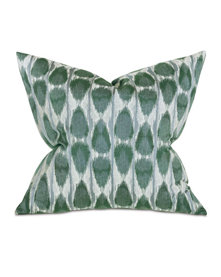 Eastern Accents Salina Decorative Pillow