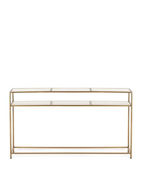 Regina Andrew Design Echelon Console Table