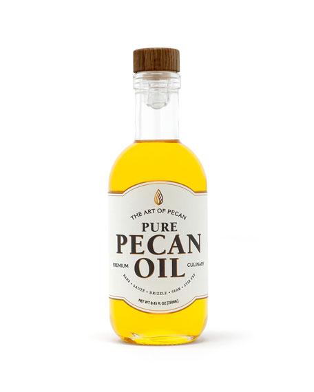 The Art of Pecan Pure Pecan Oil
