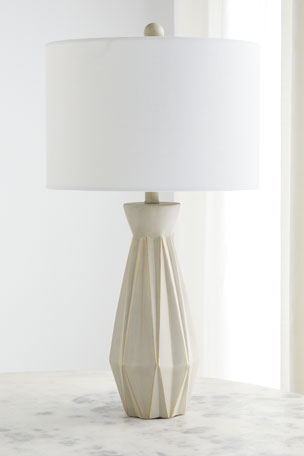 Bassett Mirror Branka Table Lamp