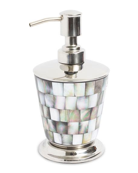 """Julia Knight Classic 7"""" Soap/Lotion Dispenser"""