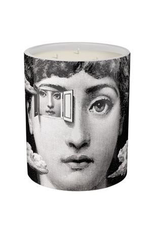 Fornasetti Metafisica Scented Candle, 31.7 oz./ 900 g