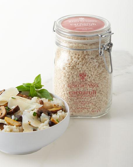 Riso Buono Gran Riserva Carnaroli Rice, 2.09 lbs.