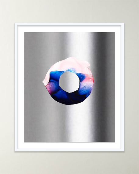 "Four Hands Art Studio ""Spirit Tunnel"" Giclee Art by Caitlin McCollom"