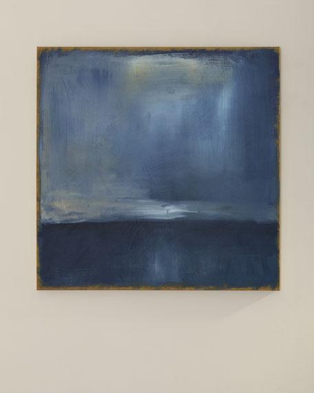 """""""Ocean Zen"""" Painting"""