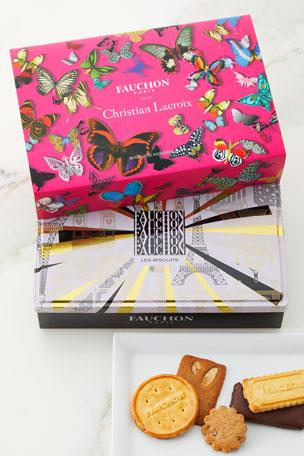 Fauchon Biscuits Assortment Box 200g