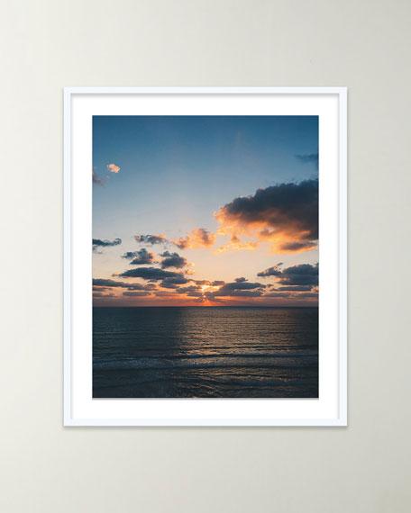 "Four Hands Art Studio ""Sunset"" Photo by Vitaliy Paykov"