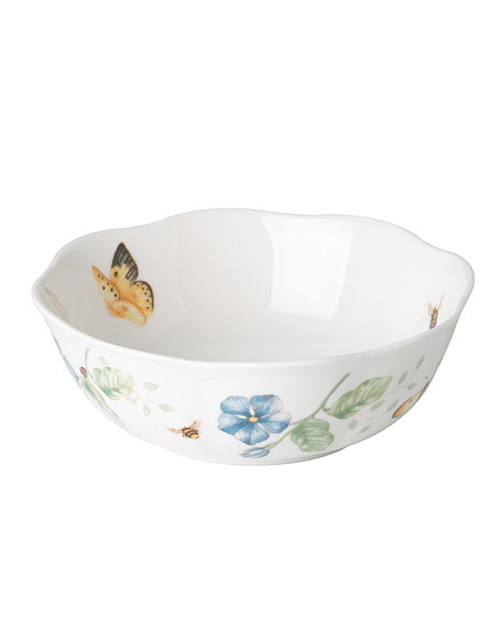 Lenox Butterfly Meadow All-Purpose Bowl