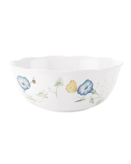 Lenox Butterfly Meadow Small Serving Bowl
