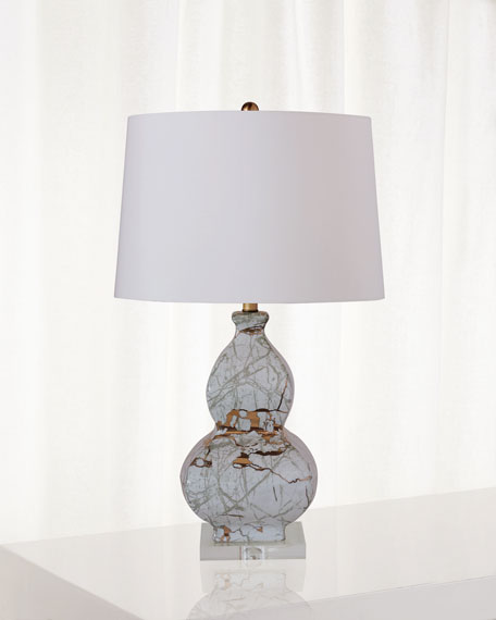 Port 68 Giovanni Lamp