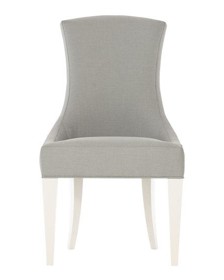 Bernhardt Calista Upholstered Side Chair