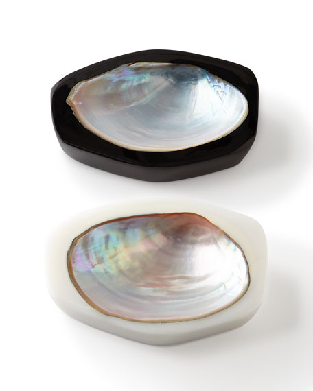 Lily Juliet Small Caviar Dishes, Set of 2