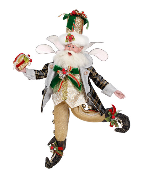 Mark Roberts Gifted Fairy Holiday Decor
