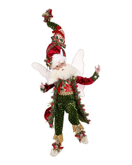 Mark Roberts Kris Kringle Christmas Fairy