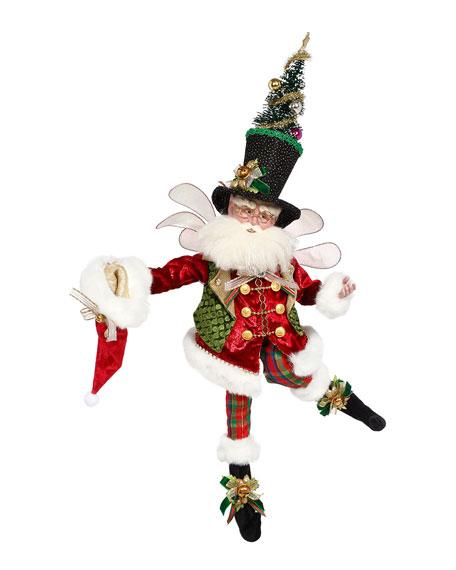 Mark Roberts Bah Humbug Christmas Fairy