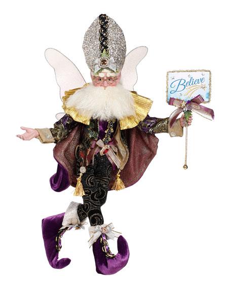 Mark Roberts Fairy of Miracles Holiday Decor