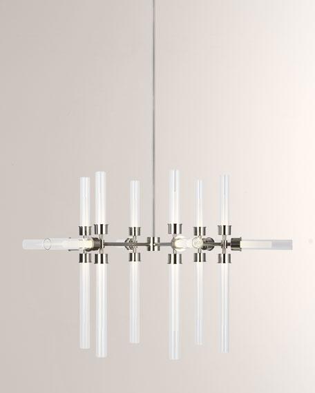 Tech Lighting Linger 18-Light Chandelier