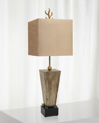 Grenouille Table Lamp