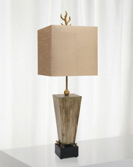 Lucas + McKearn Grenouille Table Lamp