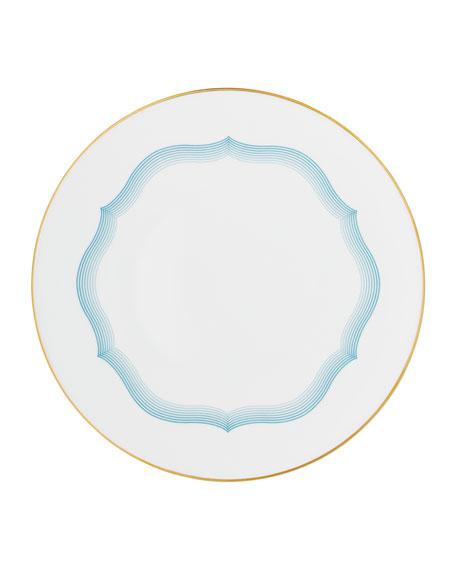 Raynaud Aura Dinner Plate #2