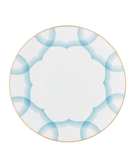 Raynaud Aura Dessert Plate #1