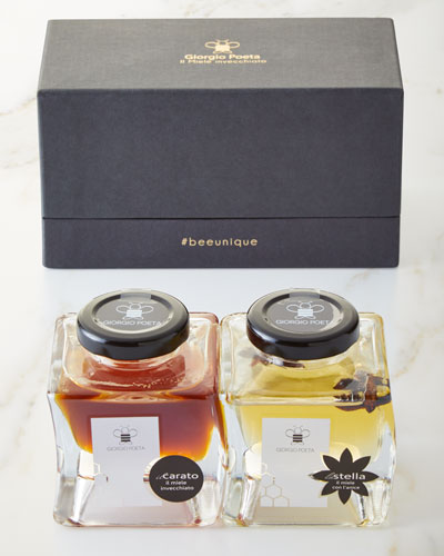 Honey Twin Box