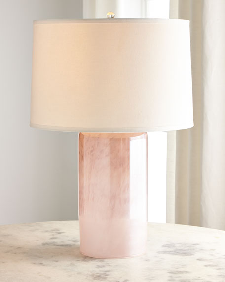 Jamie Young Vapor Glass Table Lamp
