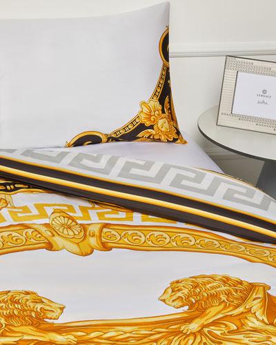 Baroque King Comforter