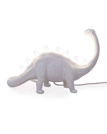 Seletti Dinosaur Lamp