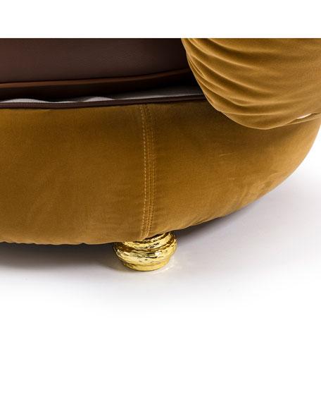 """Seletti Burger Chair """"Burger"""""""