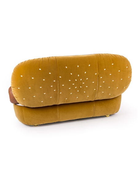"Seletti Sofa ""Hot Dog"""