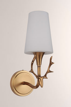 Churchill Sconce