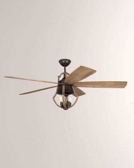 """Winton 56"""" Indoor Ceiling Fan"""