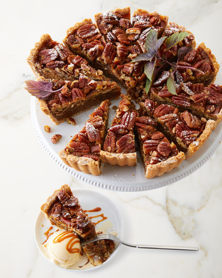 Cheesecake Royale Kentucky Bourbon Pie