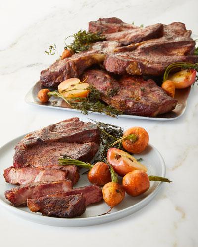 Pork Steaks  6 Pack