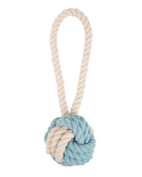 Harry Barker Tug and Toss Medium Rope Dog Toy