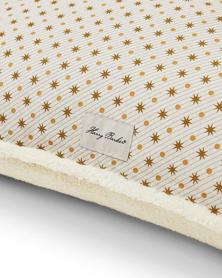 Harry Barker Stargazer Small Envelope Dog Bed