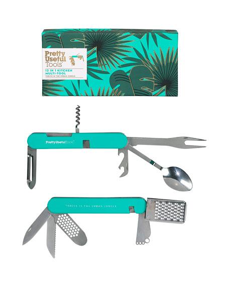Pretty Useful Tools Kitchen Multi-Tool