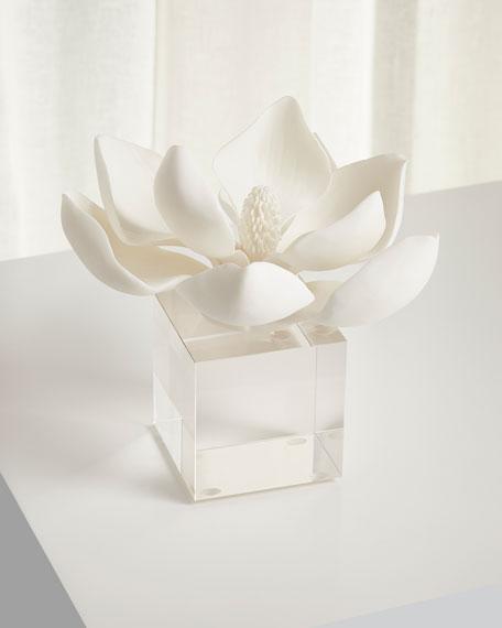 Oleander Large Sculpture