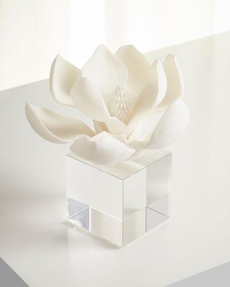 Oleander Medium Sculpture