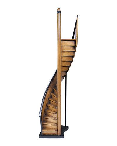 Lighthouse Steps Architectural Model