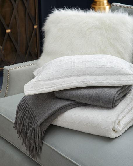 Fabulous Furs Posh Faux Fur Throw