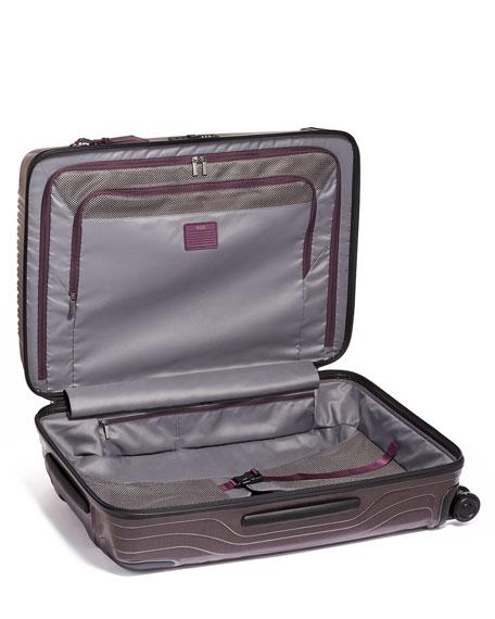 Tumi Latitude Extended Trip Packing Case Luggage
